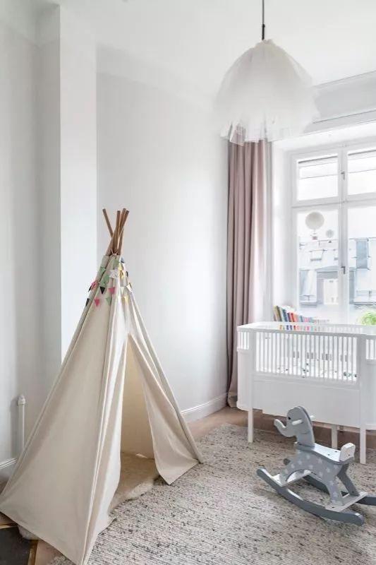 90平米两室一厅怎么装修,才对得起房价?_40