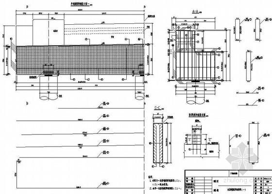 380m中承式钢管混凝土系杆拱桥边拱端横梁钢筋节点详图设计