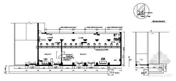 中国银行营业厅装修图