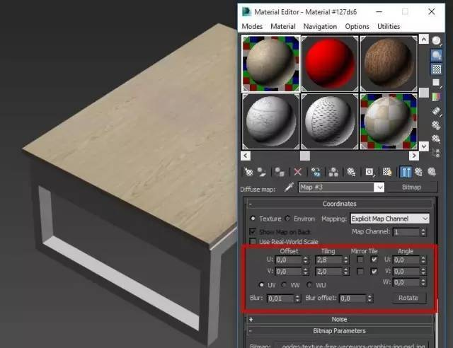 用Vray和Sketchfab来渲染你的模型,这期教程6666666......_7