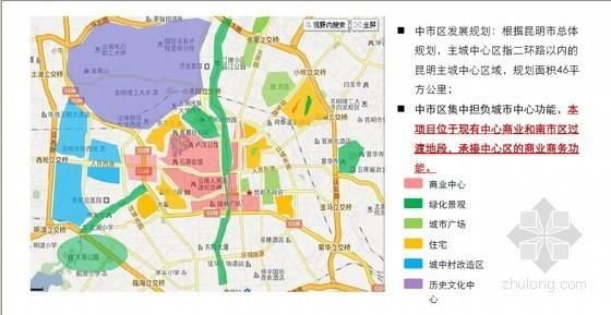 [云南]大型城市商业综合体项目营销策略报告(图表丰富 145页)