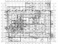 [贵州]超高层观光大厦给排水施工图(大空间智能灭火 雨水回用)