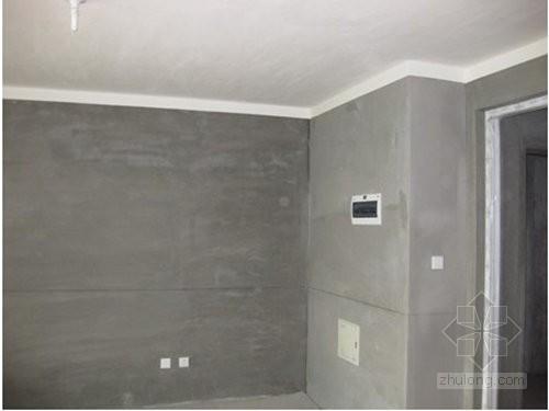 房建装饰装修工程监理实施细则(公司范本 参考价值高)
