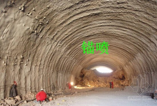 《隧道工程》课程讲义1311页PPT(大学讲义)