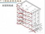 建筑工程制图与识图全套课件(建筑施工图)
