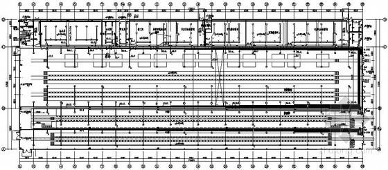 [云南]轨道交通工程市政电气设计图纸102张
