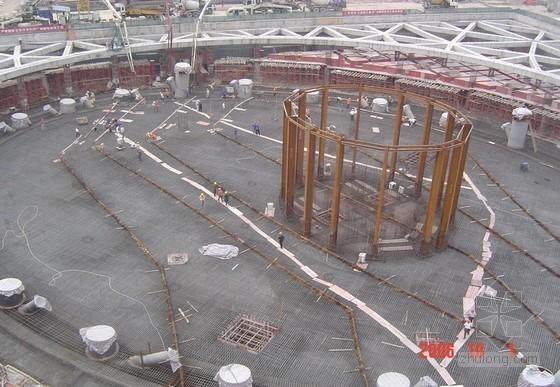 [广东]超高层电视塔地下结构施工关键技术研究