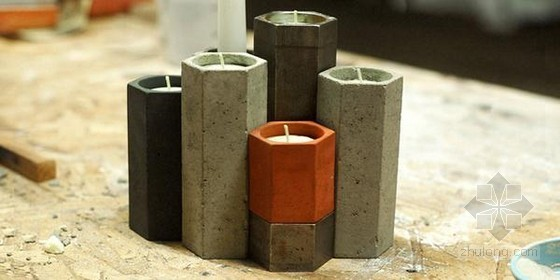 超乎想像的精致混凝土制品(丰富图片)
