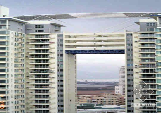 高空大跨度悬挑结构施工支撑体系安全控制(PPT)