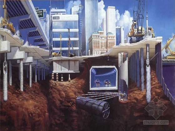 [PPT]隧道工程地质环境围岩分级与围岩压力讲义103页(著名教授)