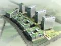 [广东]绿色生态知名企业工业园区规划设计方案文本