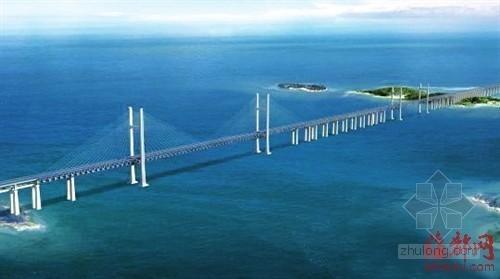 (鲁班奖)公铁两用大桥连续梁施工方案