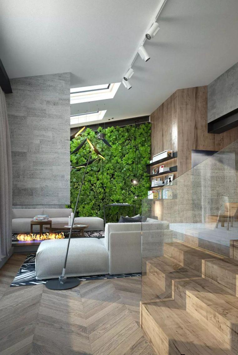 """墙上""""种""""植物,竟如此好看?_4"""