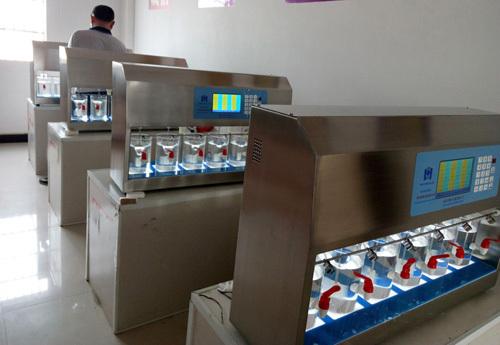 不同行业对混凝试验搅拌器需求有哪些区别