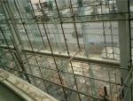 幕墙计算与支撑钢结构设计