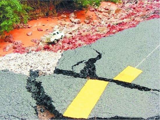 简单又不简单的公路路基工艺标准化