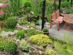 """158款 · 精致阳台改造案例,小阳台也有""""花园梦""""!"""
