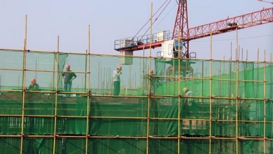 土建施工中框架结构的施工技巧