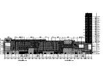 [浙江]高层剪力墙结构华润商城建筑施工图(文本+施工图)
