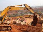 全面解析土方施工5大危险点,安全施工从这里起步