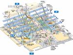 地下空间规划设计第三章地下交通网规划设计