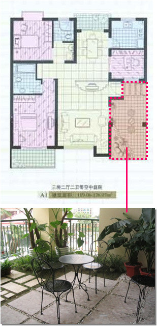 干货!规划、建筑、户型全套建筑知识_33