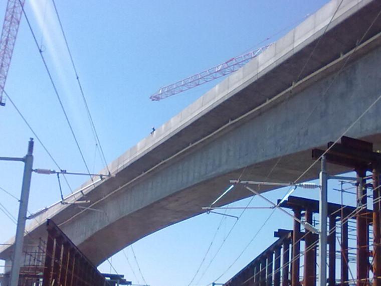 客运专线桥梁工程作业指导书(共94页)