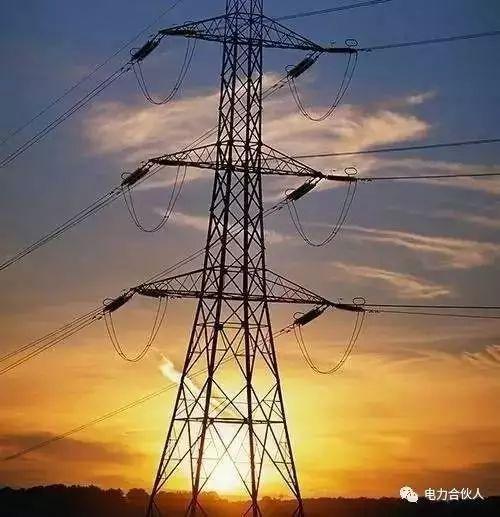 [很全面]各类电气系统符号