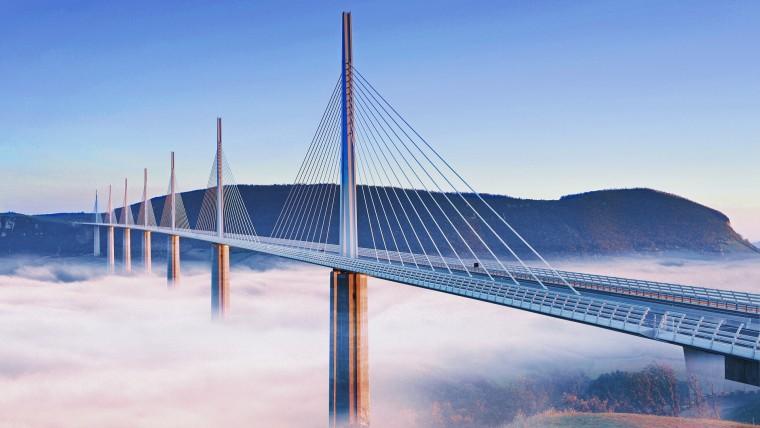市政桥梁工程监理检验批表格范本(实用,114页)
