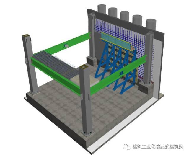 北京市首座钢结构装配式建筑施工管理实践_6