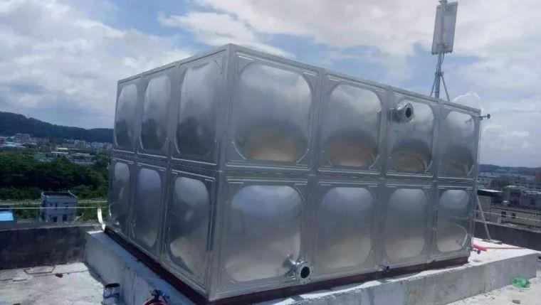 膨胀水箱的基本作用
