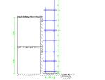 高层住宅楼悬挑脚手架专项施工方案图文并茂