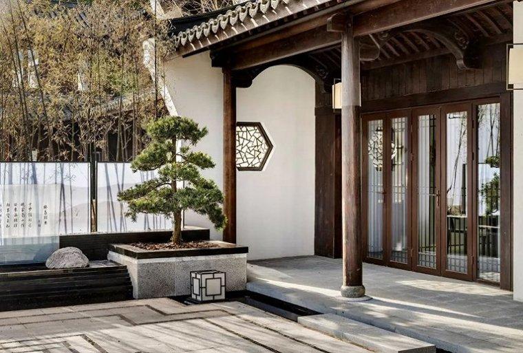 杭州雅谷泉别墅-23