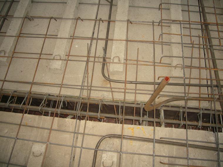 叠合板电气配合施工技术研究