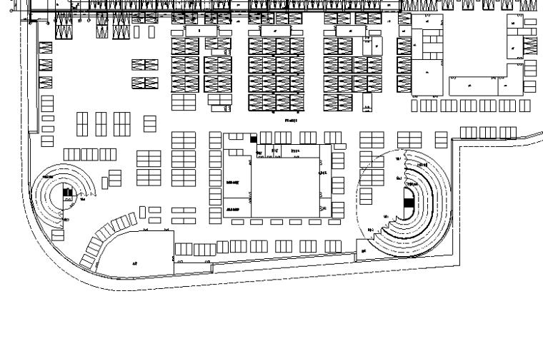 重庆恒大中央广场超高层商业综合体电气施工图_2