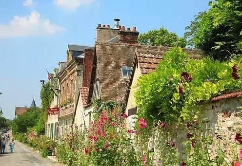 """四个最美的法国小镇,我愿在此""""终了余生""""..._29"""