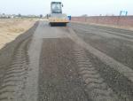 水泥稳定碎石上基层/水泥混凝土路面施工方案