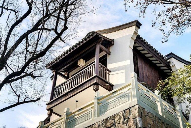 杭州雅谷泉别墅-25