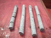 超声波透射法检测基桩混凝土完整性