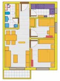 住宅产业化的模块化设计原理及方法研究