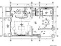 浪漫满屋|法式新贵住宅设计施工图(附效果图)