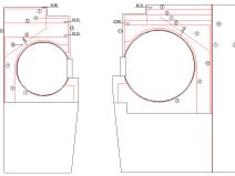 水工钢筋混凝土之钢筋混凝土受扭构件承载力计算
