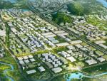 [广东]顺德清远英德经济合作区城市设计导引与重点地段城市设计导