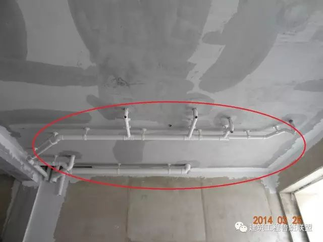 卫生间安装工程中的典型问题大汇总_16