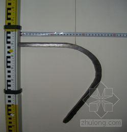 提高不规则钢结构构件吊装质量QC成果