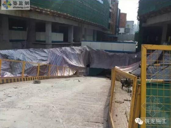 [广州]大型城市综合体项目安全质量标准化及新工艺做法