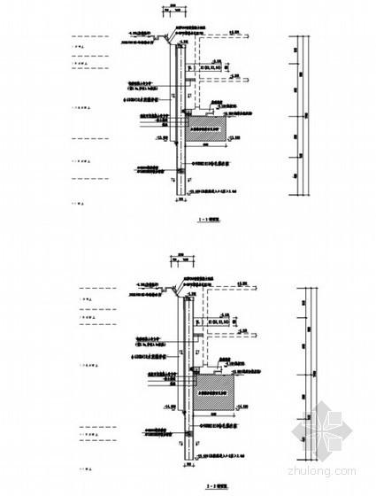 [浙江]高层办公楼深基坑施工组织设计