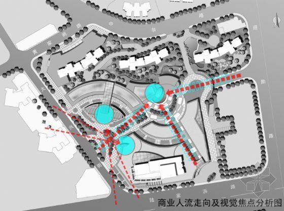惠鑫城规划及单体概念设计方案-2