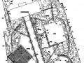 老年公园景观工程施工图