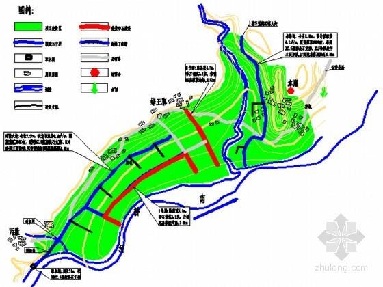 [云南]中低产田改造项目初步设计(2010年)